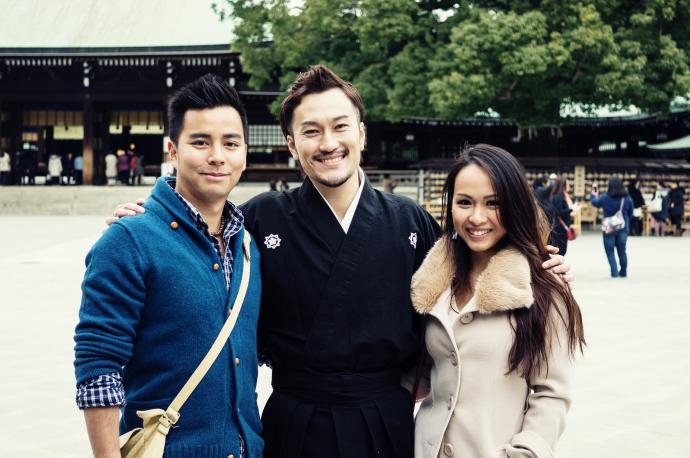 Malaysia-Japan 2013-00101