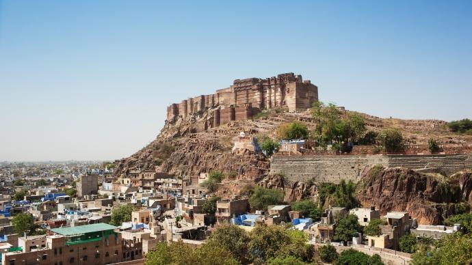 INDIA & NEPAL Trip-3358