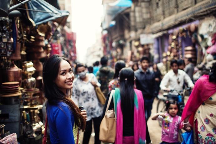 NEPAL & INDIA trip -2861