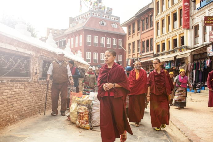 NEPAL & INDIA TRIP-2928