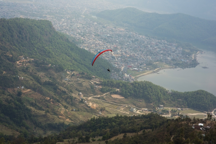 NEPAL & INDIA TRIP-3008