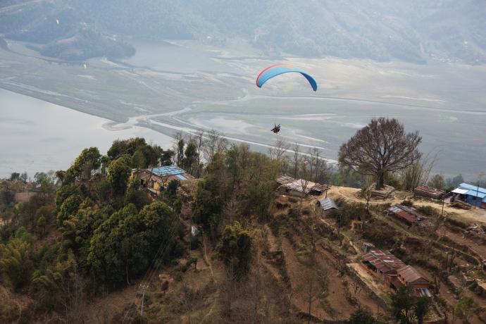 NEPAL & INDIA TRIP-3050