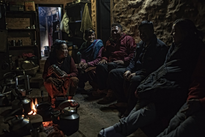 NEPAL & INDIA TRIP-3186A