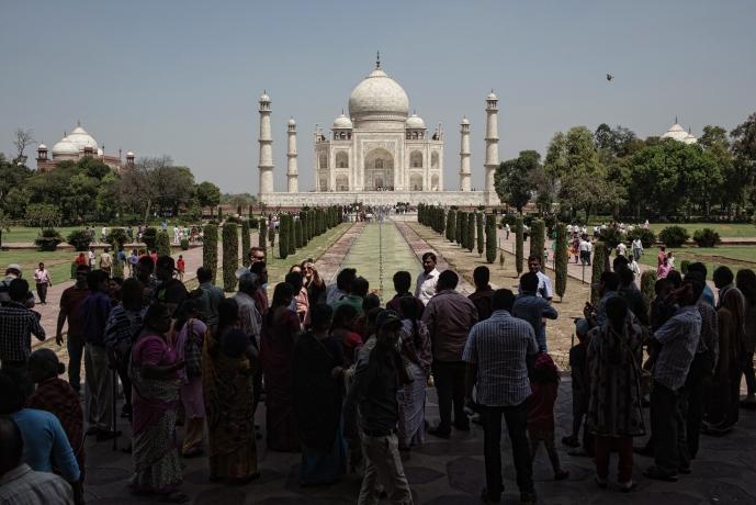 NEPAL & INDIA TRIP-3280